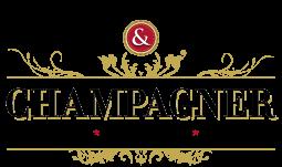 Champagner & Champagner logo.