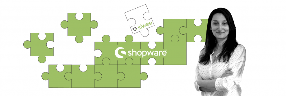 Kiwee is an Official Shopware Business Partner