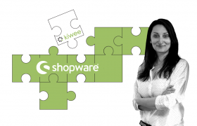 Kiwee is an Official Shopware Business Partner thumbnail image